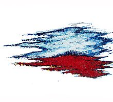 City in a Blood Red Sea-8 By VERNON SULLIVAN by vernonsullivan