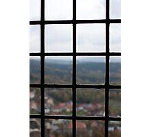 Burg At Flossenbürg 10 Photographic Print