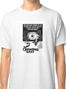The crawling Gaze - Naturally Defective Classic T-Shirt