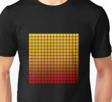 Color Grid 02 Unisex T-Shirt