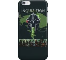 Dragon Age Inquisition iPhone Case/Skin