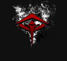 Guild Wars 2 Inspired Revenant flame logo Unisex T-Shirt