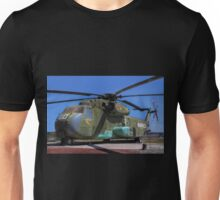 Remembering Captain Mike Philbin Unisex T-Shirt