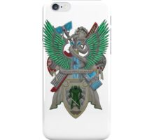 Dark Angels Deathwing iPhone Case/Skin