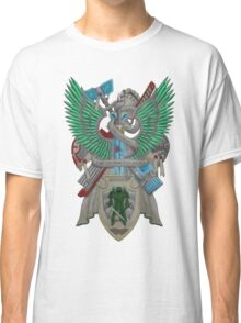 Dark Angels Deathwing Classic T-Shirt