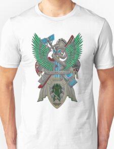 Dark Angels Deathwing Unisex T-Shirt