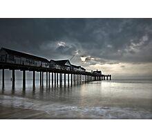 Southwold Light Photographic Print