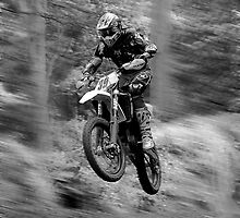 Enduro Racing by Norfolkimages