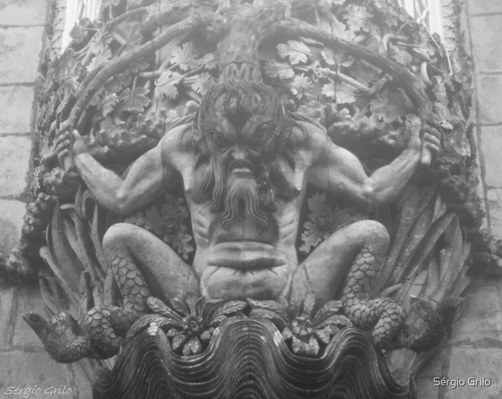 """""""Demon"""" by Sérgio Grilo"""