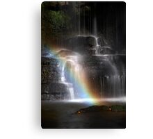 Best of Both Worlds Canvas Print