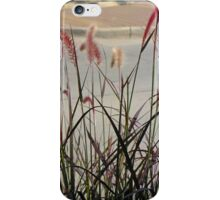 Pink Cat Tails iPhone Case/Skin