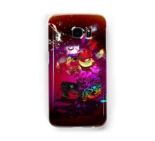 Passion For My Future Samsung Galaxy Case/Skin