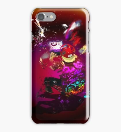 Passion For My Future iPhone Case/Skin