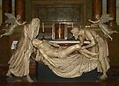 Jesus by Lee d'Entremont
