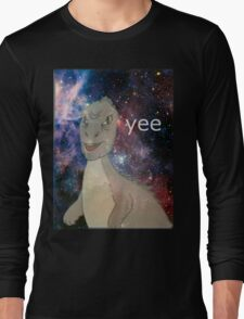 Cosmic Yee Long Sleeve T-Shirt