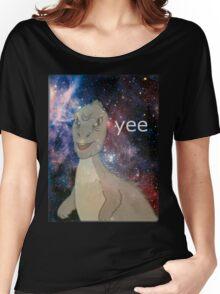 Cosmic Yee Women's Relaxed Fit T-Shirt