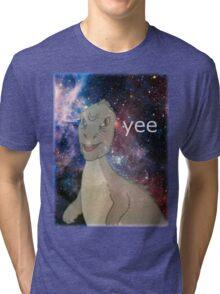 Cosmic Yee Tri-blend T-Shirt