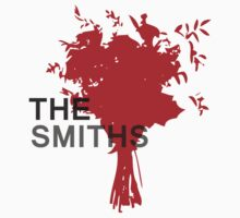 The Smiths Bouquet by theboyracer99