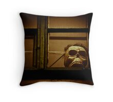 OnePhotoPerDay Series: 292 by L. Throw Pillow