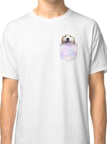 Pocket Dog  Classic T-Shirt