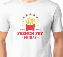 French Fry Friday T-Shirt