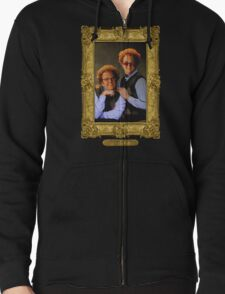 Brule Brothers Portrait Version 2 T-Shirt