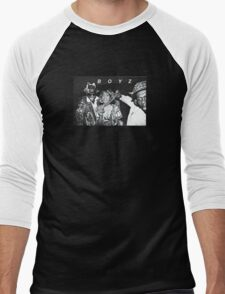 M.I.A. - KALA ERA - BOYZ Men's Baseball ¾ T-Shirt