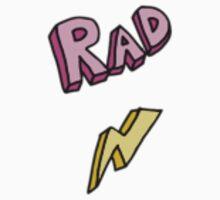 RAD by daniellacurcio