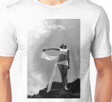 Shoot On Cliff Unisex T-Shirt