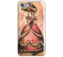 Southern Belle iPhone Case/Skin