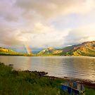 Loch na Keal by HelenBeresford