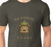Ba Sing Se Bears Unisex T-Shirt