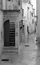 Puglia Street by Debbie Pinard