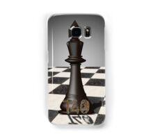 T40 Chess Samsung Galaxy Case/Skin