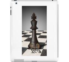 T40 Chess iPad Case/Skin