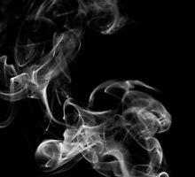 Smokin VII by elspiko