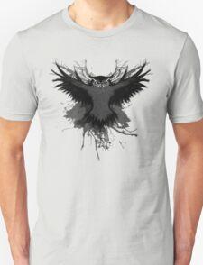 Attack Owl Unisex T-Shirt