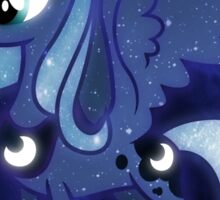Cosmic Princess Luna (Version 3/4) Sticker