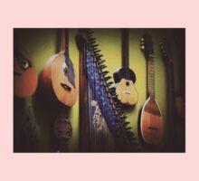music....... One Piece - Short Sleeve