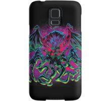 COSMIC HORROR CTHULHU Samsung Galaxy Case/Skin