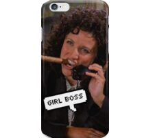 The OG Girl Boss iPhone Case/Skin
