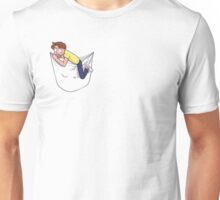 A Pocketful of Morty v.2 Unisex T-Shirt