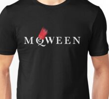 All hail the McQWEEN! Unisex T-Shirt