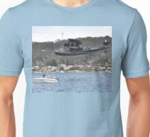 Catalina @ Catalina Festival, Rathmines, Australia 2013 Unisex T-Shirt