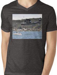 Catalina @ Catalina Festival, Rathmines, Australia 2013 Mens V-Neck T-Shirt