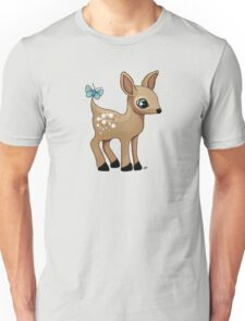 Little Deer Unisex T-Shirt