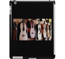music.... iPad Case/Skin