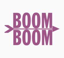 Boom Boom by Shannon Burt