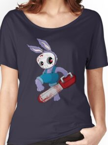 Bunnson X Women's Relaxed Fit T-Shirt