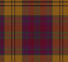 02841 Barnstable County, Massachusetts Tartan  by Detnecs2013